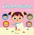 Emma Martinez et Paule Battault - Les émotions.