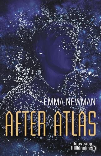 Emma Newman - After Atlas.