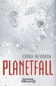 Emma Newman - Planetfall.