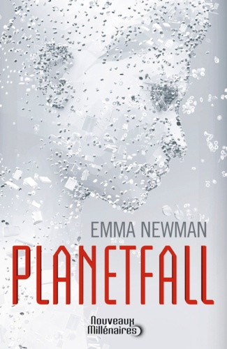 Planetfall - Emma Newman - Format PDF - 9782290137284 - 5,99 €