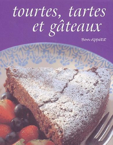 Emma Patmore - Tourtes, tartes et gâteaux.
