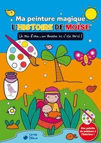 Emma Pelling - L'histoire de Moïse.