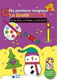 Emma Pelling - La magie de Noël.