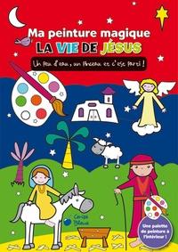 Emma Pelling - La vie de Jésus.