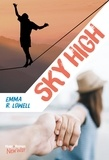 Emma r Lowell - Sky high.