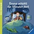 Emma schickt die Monster fort.