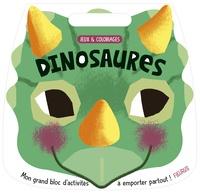 Emma Smith et Sophie Beer - Dinosaures.