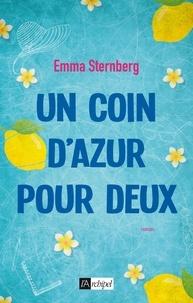 Emma Sternberg - Un coin d'azur pour deux.