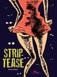 Emma Subiaco - Strip-tease.