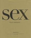 Emma Taylor et Lorelei Sharkey - Sex - Tout essayer....