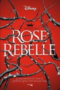 Emma Theriault - The Queen's council Rose rebelle.