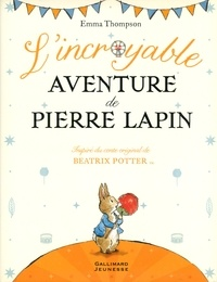 Emma Thompson et Eleanor Taylor - L'incroyable aventure de Pierre Lapin.
