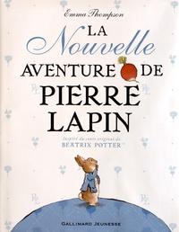 Emma Thompson et Eleanor Taylor - La Nouvelle aventure de Pierre Lapin.