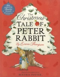 Emma Thompson - The Christmas Tale of Peter Rabbit. 1 CD audio
