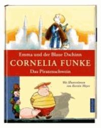 Emma und der Blaue Dschinn. Das Piratenschwein (Doppelband).