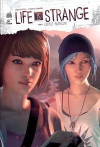 Ucareoutplacement.be Life is strange Tome 1 Image