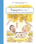 Emma Waddington et Christopher McCurry - Pourquoi je dois dire merci ? - Les réponses claires des parents aux questions simples des enfants.