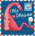 Emma Yarlett - Cher dragon.