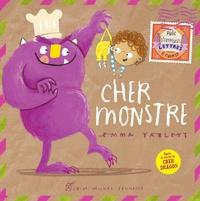 Emma Yarlett - Cher monstre.