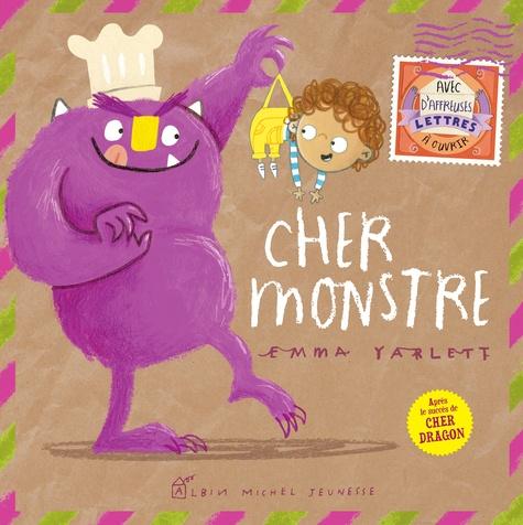 Cher monstre