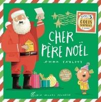Emma Yarlett - Cher Père Noël.