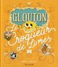 Emma Yarlett - Glouton  : Le croqueur de livres.