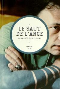 Deedr.fr Le saut de l'ange - Hommage à Daniel Darc Image
