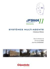 Initiatives mixtes - Dix-neuvièmes journées francophones sur les systèmes multi-agents (JFSMA11).pdf