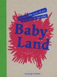 Emmanuel Adely - Baby Land.