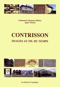 Emmanuel Ahounou-Thiriot et Agnès Thiriot - Contrisson - Images au fil du temps.