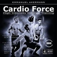 Emmanuel Akermann - Cardio Force.