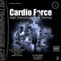 Emmanuel Akermann - Cardio force - High Intensity Interval Training.