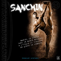 Emmanuel Akermann - Sanchin - Manuel de survie dans un monde moderne à l'usage du guerrier en quête de liberté.