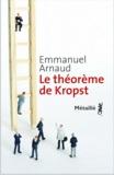 Emmanuel Arnaud - Le théorème de Kropst.