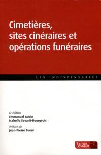 Birrascarampola.it Cimetières, sites cinéraires et opérations funéraires - Guide pratique Image