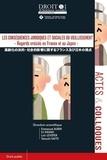 Emmanuel Aubin et Eri Kasagi - Les conséquences juridiques et sociales du vieillissement - Regards croisés en France et au Japon.