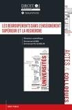 Emmanuel Aubin et Emmanuel-Pie Guiselin - Les regroupements dans l'enseignement supérieur et la recherche.
