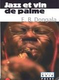 Emmanuel B. Dongala - Jazz et vin de palme.