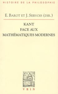 Accentsonline.fr Kant face aux mathématiques modernes Image