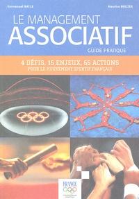 Le management associatif - Guide pratique, 4 défis, 15 enjeux, 65 actions pour le mouvement sportif français.pdf