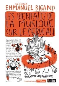Emmanuel Bigand - Les bienfaits de la musique sur le cerveau.