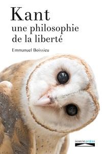 Kant - Une philosophie de la liberté.pdf