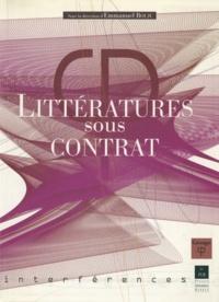 Emmanuel Bouju et  Collectif - .