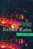 Emmanuel Bourdieu et Arnaud Desplechin - Esther Kahn.