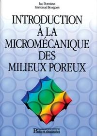 Goodtastepolice.fr Introduction à la micromécanique des milieux poreux Image