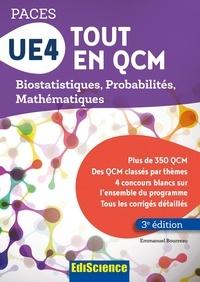 Emmanuel Bourreau - UE4 Tout en QCM.
