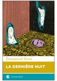 Emmanuel Bove - La dernière nuit.