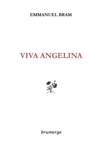 Emmanuel Bram - Viva Angelina.