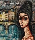 Emmanuel Bréon et Suzanne Bret - Enrico Campagnola - Sculpteur et peintre. 1 DVD