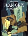 Emmanuel Bréon - Juan Gris à Boulogne.